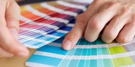 Choosing the Best Color Palette for Your Website